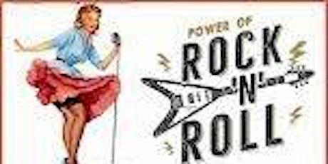 WOMEN ROCKIN' DELAWARE tickets