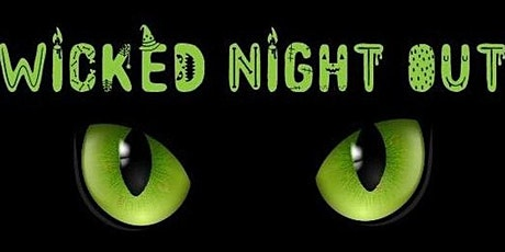 Zonta Club of Kankakee's Wicked Night Out tickets