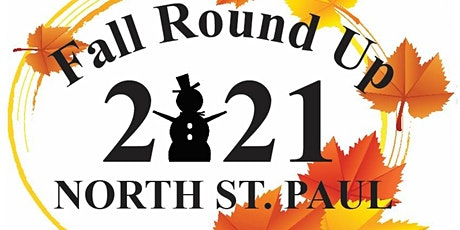 City of North St. Paul Fall Round Up Parade tickets