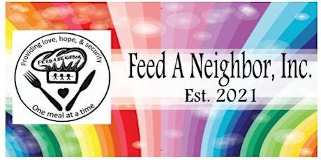 Feed A Neighbor Kick-Off Celebration tickets