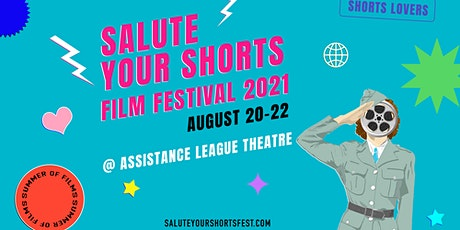 Salute Your Shorts Film Festival tickets