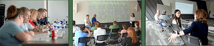 CBD180 Dallas: CBD Sales and Marketing Training for Pharmacy Teams image