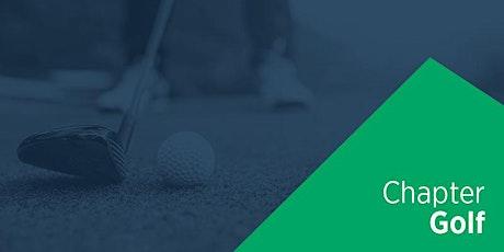 Advocis Edmonton: Annual Golf Tournament tickets