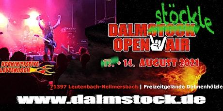 Dalmstöckle Open Air 2021 Tickets