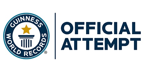 2021 City of Lakes Community Summer Games GUINNESS WORLD RECORDS™ attempt tickets
