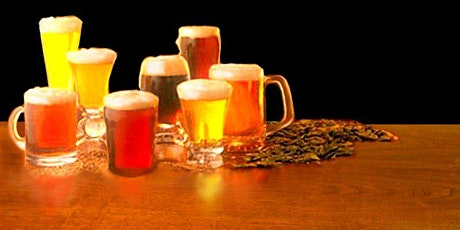 Polk Street Beer Crawl tickets