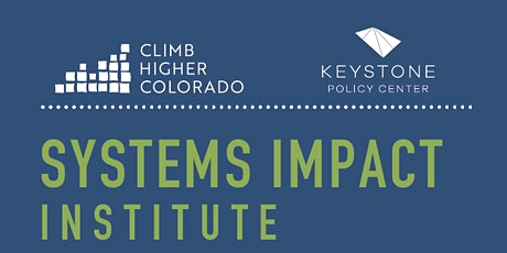 Systems Impact Institute - Informational Webinar tickets