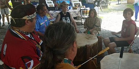 Family Picnic Day: Creativity and Culture with the Vermont Abenaki Artists tickets