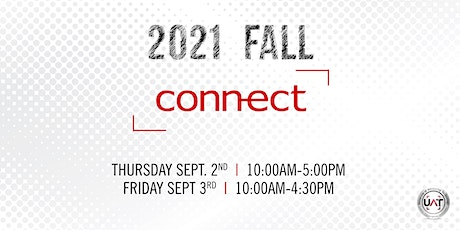 UAT CONNECT - New Student Orientation: Fall 2021 tickets