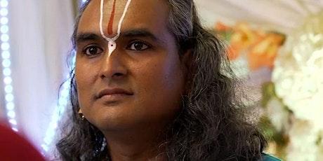 Darshan : Bénédiction en ligne par un Maître Réalisé billets