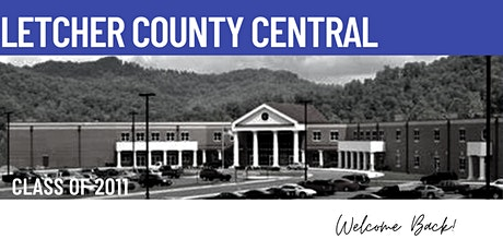 Letcher County Central High School Class of 2011 Ten Year Reunion tickets
