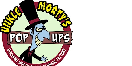 Unkle Morty's Pop Up Market tickets