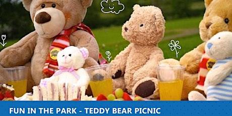Fun in the Park - Teddy Bear Picnic tickets