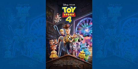 Movies  -  TOY STORY 4 tickets