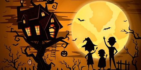 Catskills Halloween Returns tickets