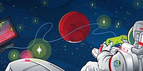Indie Galactic Space Jam 2021 tickets