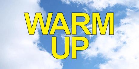 Warm Up - foreigner / Ariel Zetina / La Goony Chonga / SLINK / Ana Roxanne tickets