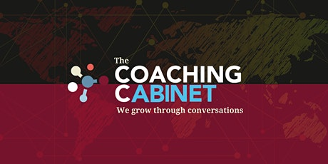 The Coaching Cabinet - A free peer-support group for coaches tickets