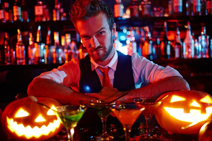 Catskills Halloween City image