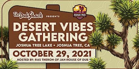Desert Vibes Gathering tickets