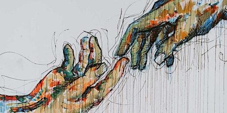 The Arts as Divine Inspiration  | Free Online Event biglietti