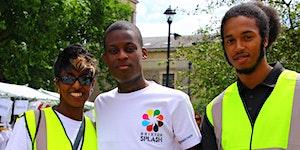 Brixton Splash Hospitality Steward Training Day