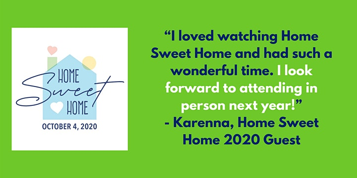 Home Sweet Home 2021 image