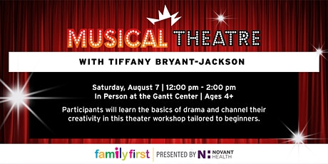 Family First: Musical Theatre tickets