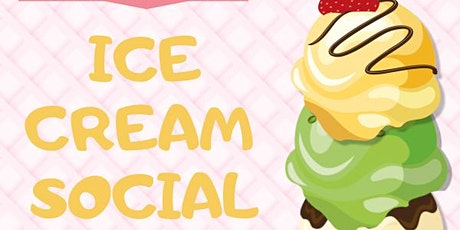 Pop-Up Job Fair/Ice Cream Social tickets
