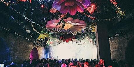 Magic  Garden  Rave - London tickets