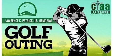 2021 Cass Tech Alumni Association Larry C. Patrick Memorial Golf Outing tickets