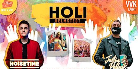 HOLI Festival Helmstedt | 07.08.2021 | Loft Club Parkplatz Tickets