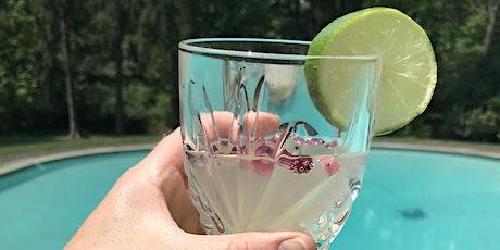 Healing Happy Hour: Aloe Pineapple Spritz + Onion Rings tickets