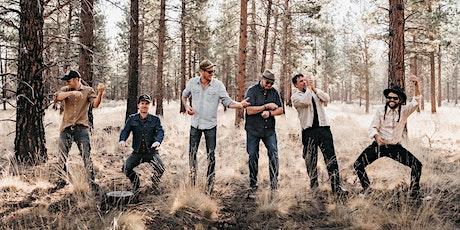 The Woodsmen tickets
