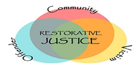 First Thursdays at Marin County Law Library:  Restorative Justice Program tickets