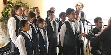 Kairos Music Academy Vocal Workshop - FREE tickets