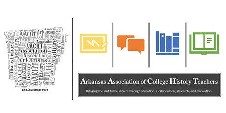 Arkansas Association of College History Teachers Annual Conference 2021 tickets
