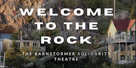Beaumont International Festival - Presents:  Barnstormer Solidarity Theatre tickets