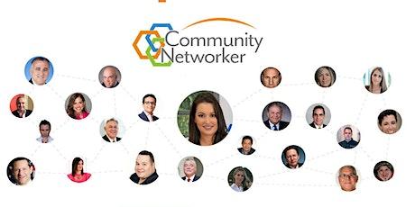 Desayuno de negocios Networking Event Doral tickets