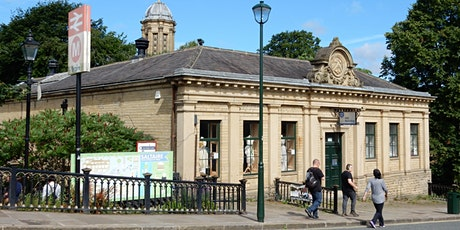 The  Dining Hall in World Heritage Saltaire tickets