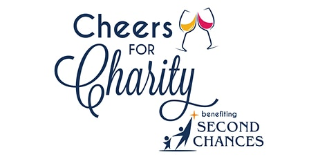 Cheers for Charity benefiting Second Chances tickets