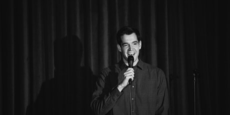 NoFo Comedy Night with Andrew Stanley (2nd Show) tickets