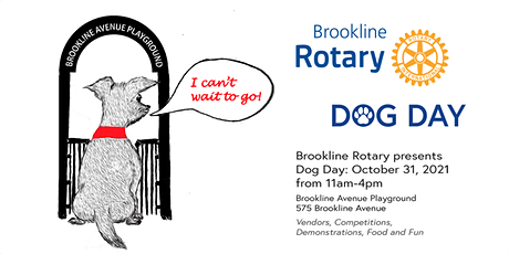 Brookline Dog Day tickets
