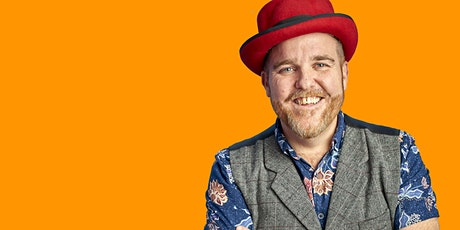 YOD presents 'Laughter Yoga' with Pete Cann tickets