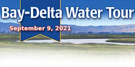 Bay-Delta Tour: A Virtual Journey tickets