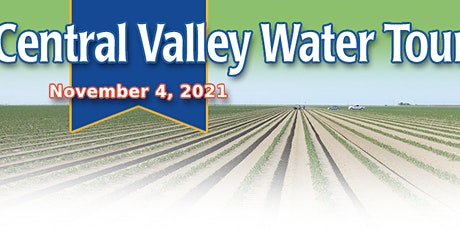 Central Valley Tour: A Virtual Journey tickets