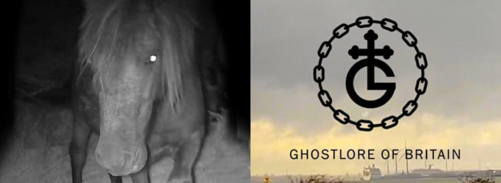 Ormside Projects Presents: Ghostlore of Britain image