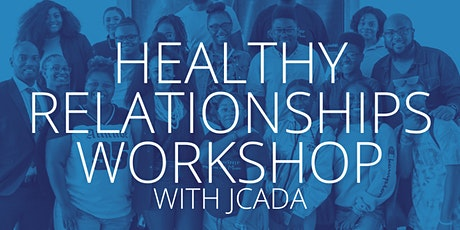 It's Not Love: Healthy Relationships Workshop for Parents tickets