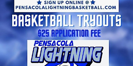 2021 Pensacola Lightning Tryout 2nd Session tickets