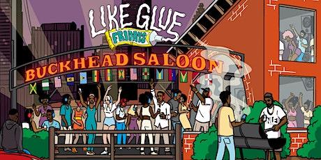 Like Glue Fridays | Atlanta Reggae, Soca, Afrobeat, Dancehall tickets